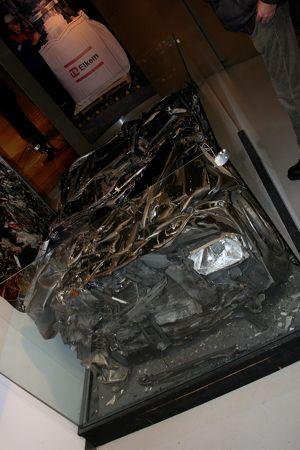 tundra og svakak i oslo teknisk museum