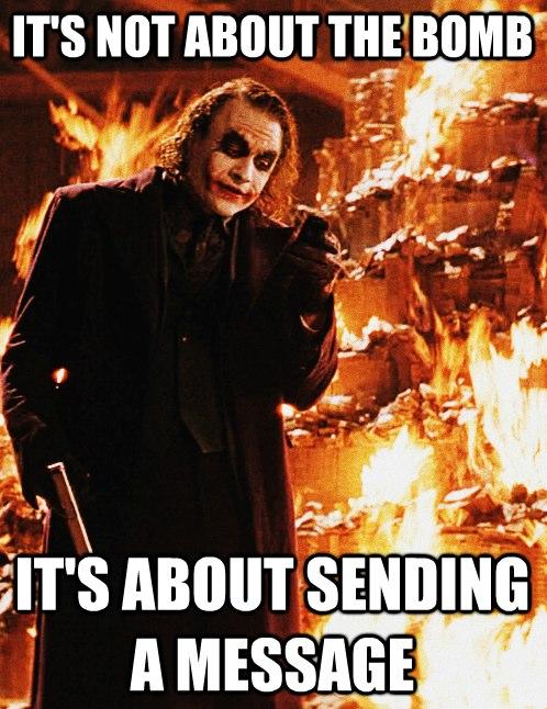 messagebomb